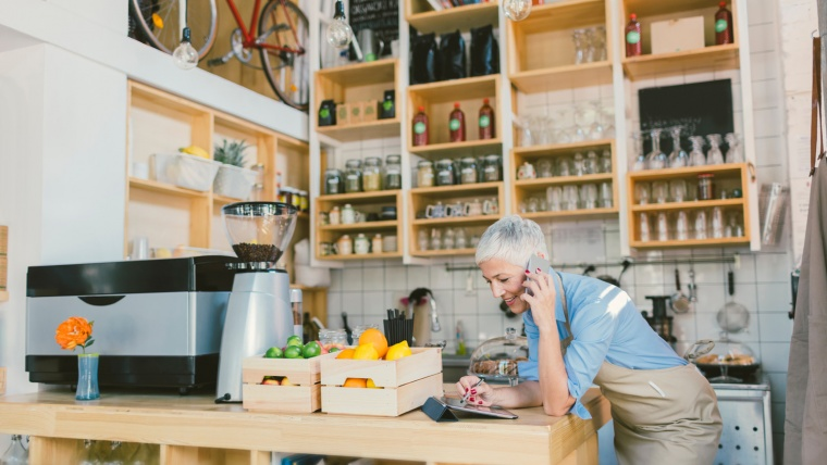 Is your existing phone system working for your small business?