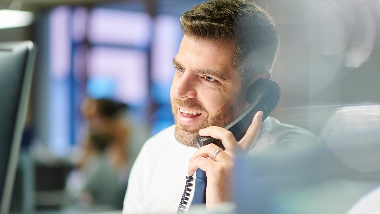 Reviewing Your Office Telephone System