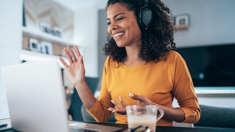 7 Benefits of Hybrid Working